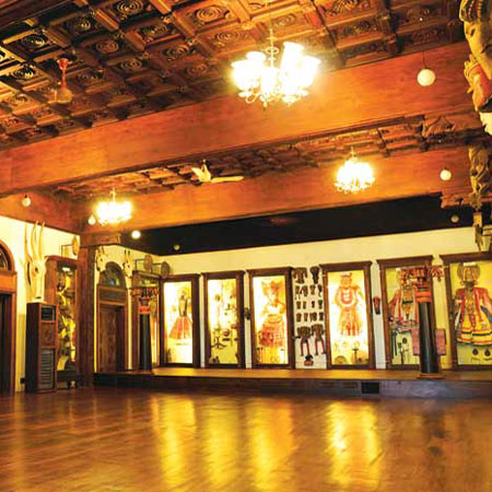 Kerala Folklore Theater and Museum